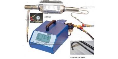 汽车气体排放分析仪EMS 5002
