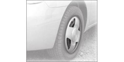 车轮扭矩测量系统数字遥测型