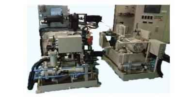 轴承摩擦磨损耐久性测试系统