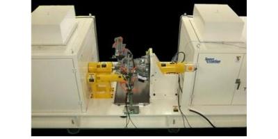 变速器综合测试系统