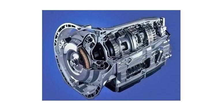 应用-汽车变速箱检测系统