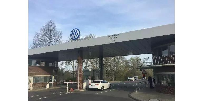 揭秘大众工厂实验室,来看看如何造就德国品质