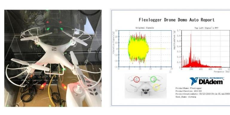 使用 Flex Logger快速开始机电系统测试