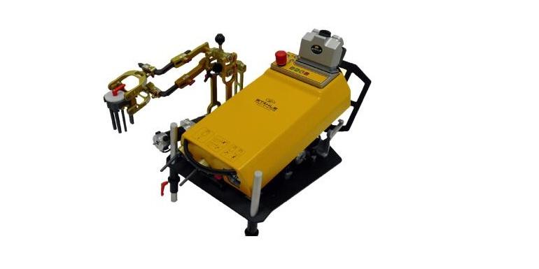 德国Stahle自动驾驶机器人完成汽车测试与试验各种挑战!