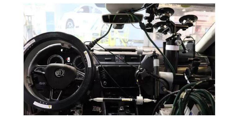 自动驾驶测试机器人报告:国内自动驾驶机器人研究现状