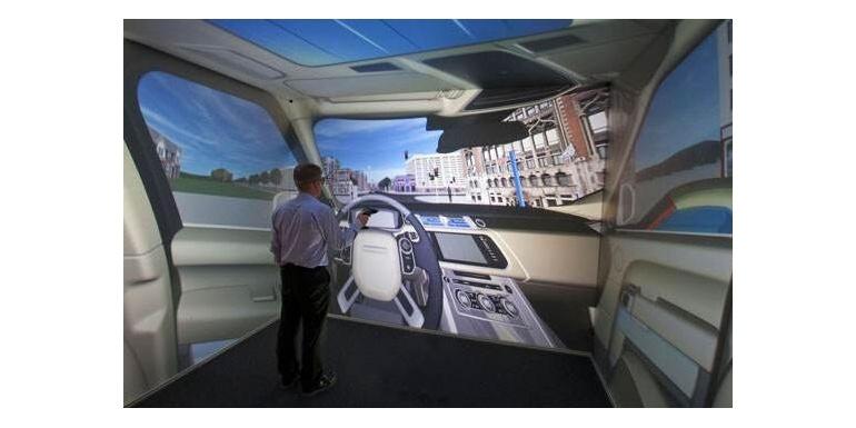 仿真将是自动驾驶车辆测试和试验的基础技术