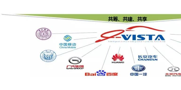 中国汽研再添一枚大数据智能化领域省部级科研平台