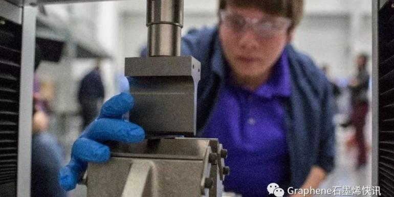 福特汽车公司宣布开始使用石墨烯