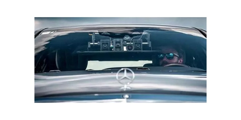 戴姆勒合作博世 将测试完全自动驾驶汽车