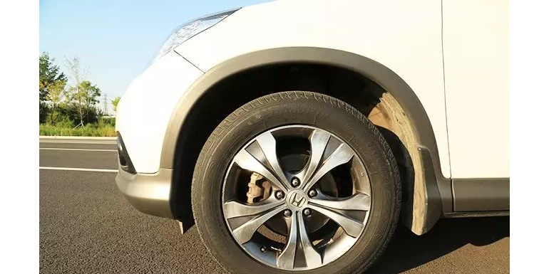 静音大师-御乘SUV Ⅱ代轮胎评测