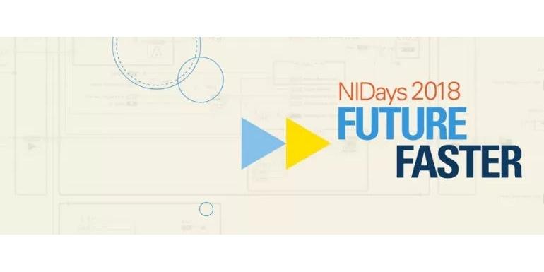 NIDays 2018先导预告来袭,强大嘉宾阵容和日程曝光