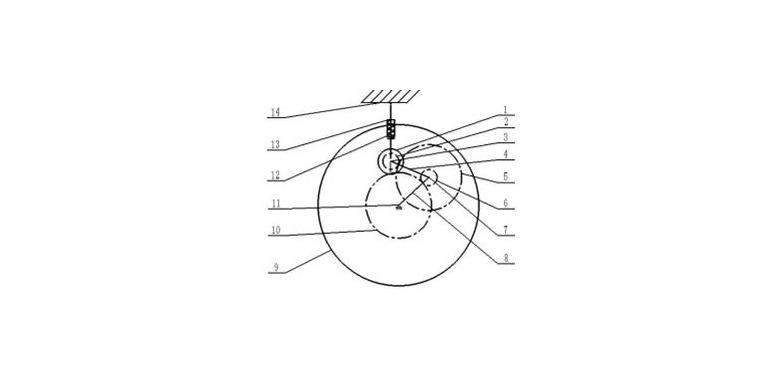 基于曲柄滑块机构的轮边驱动系统方案研究与应用