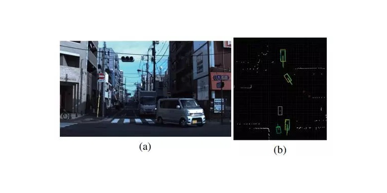 基于交叉几何和实测速度的转向车辆轨迹预测