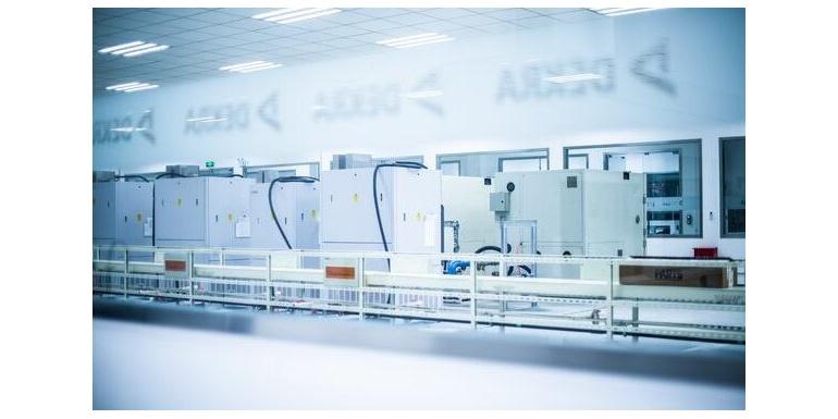 DEKRA德凯获得中国领先汽车制造商 -- 吉利汽车第三方实验室认可
