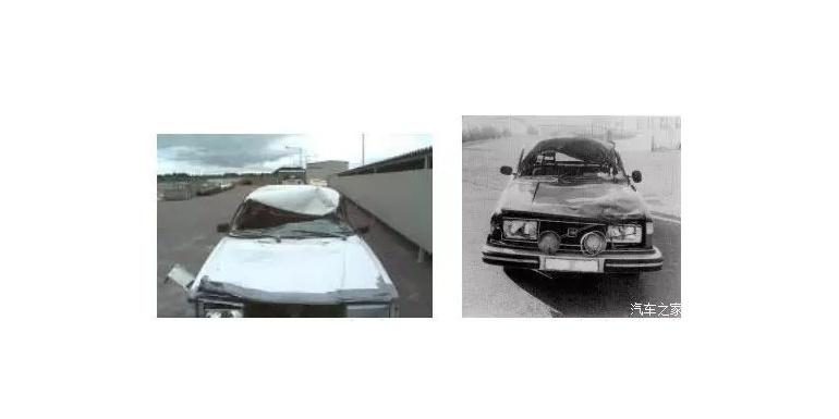 详解ESP与汽车麋鹿测试