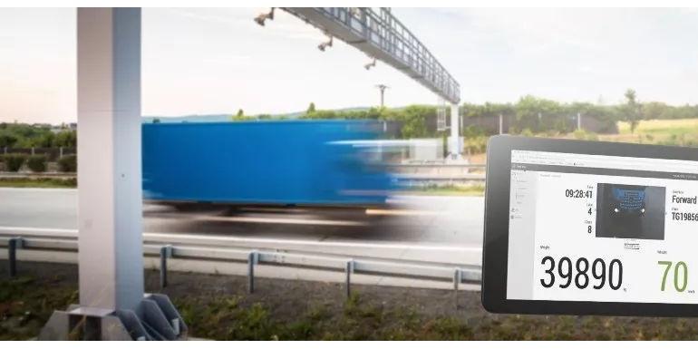 想知道高速公路超限检查的传感器都藏在哪里吗?一个视频为你全面解答
