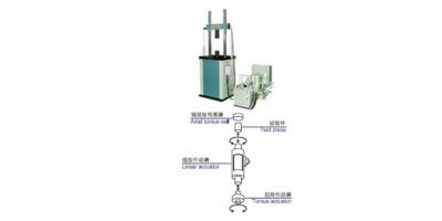 CMH 复合材料试验机