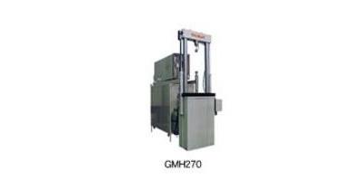 GMH 高速材料试验机