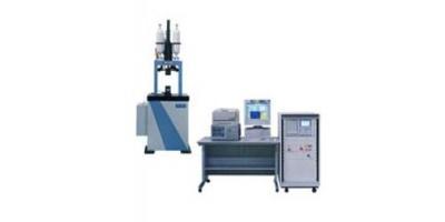 HMH 检力头式高速材料试验机