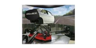 DXH 驾驶模拟器