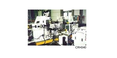 转向系统性能·耐久试验机