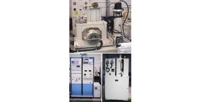 FRH 助力转向泵试验机