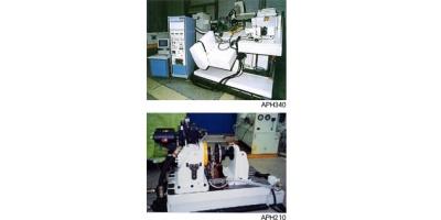 多板离合器特性耐久性能试验机
