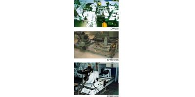 传动轴模拟试验机