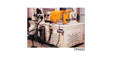 FPH 变速箱试验机
