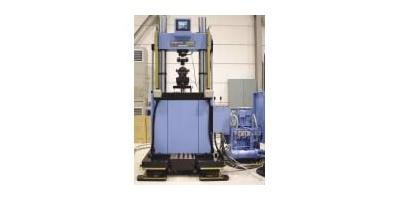 KCH 防振橡胶动态特性试验机