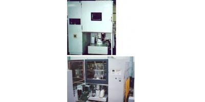 AIH 管路试验机