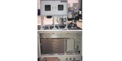 BIH 热交换器试验机