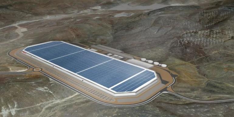Tesla 上海工厂职位汇总