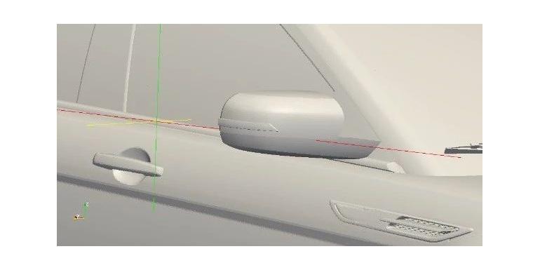 分子动力学在汽车空气动力学中的应用
