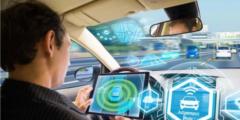 智能汽车飞速发展,测试革命来临了