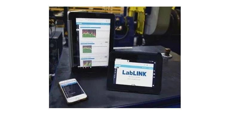 林科全球试验室相继上线LabLINK系统