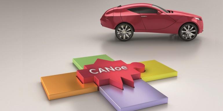 兼容并蓄——基于CANoe的多工具测试系统集成