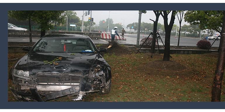 沛岱:自动驾驶测试验证用例(TestCase)技术——交通事故分析和仿真重现