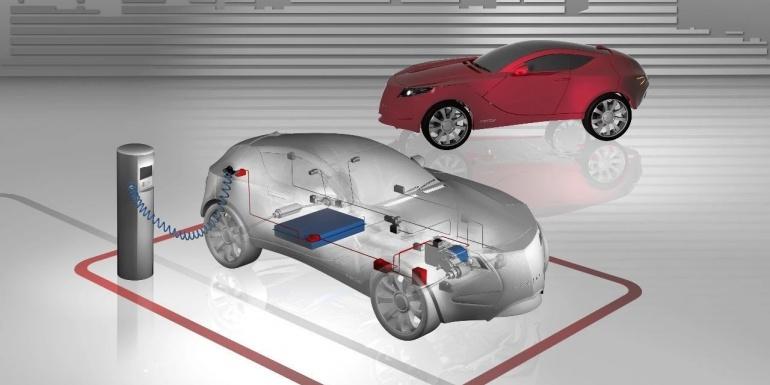 EV全球充电协议测试方案
