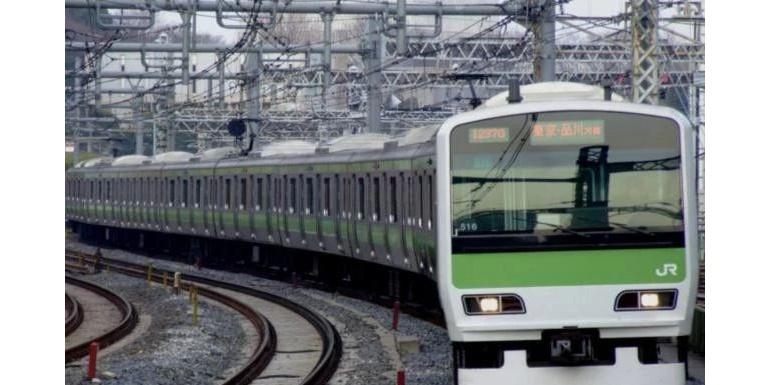 日本科技:东日本JR将在山手线实施自动驾驶试验