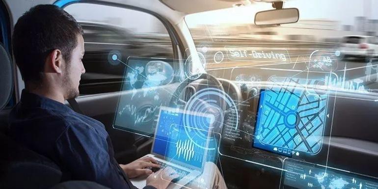 市场趋势:奇石乐是如何助力于无人驾驶技术的发展