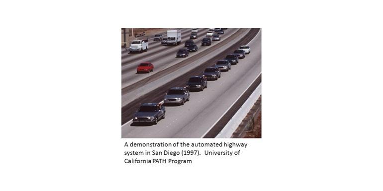 自动驾驶之——测试验证技术盘点