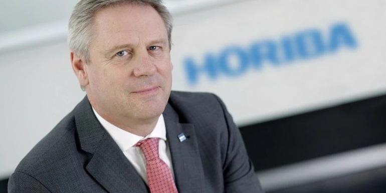 新一任英国汽车制造商和贸易商协会(SMMT)会长诞生