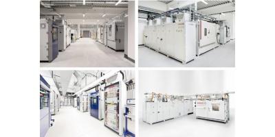 德国Scienlab新能源汽车电池测试解决方案