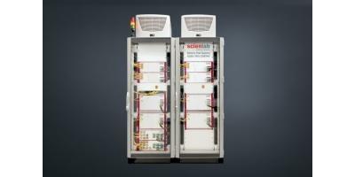 德国Scienlab新能源汽车电池模组测试系统
