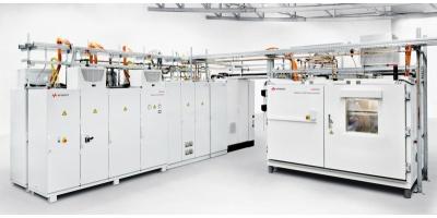 德国Scienlab新能源汽车电池包测试系统