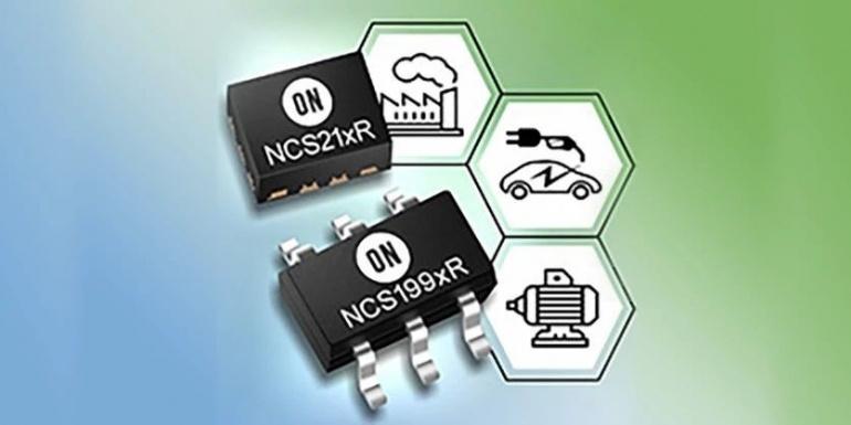 高精度的电流检测方案用于动力总成系统
