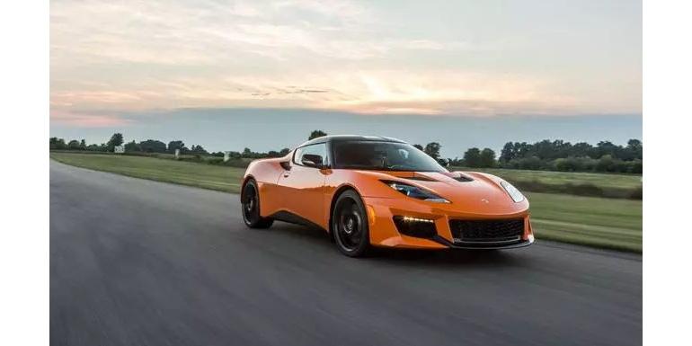 消息称吉利武汉开设新厂 将生产路特斯跑车