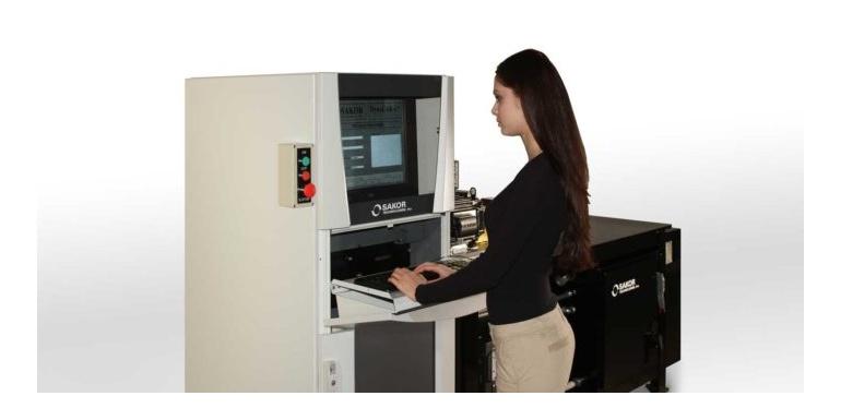 Sakor Technologies公司测功机系统降低解决方案成本