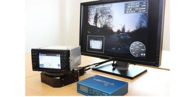 LabSat 3惯性仿真转台方案
